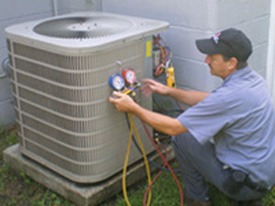residential heating and air picture